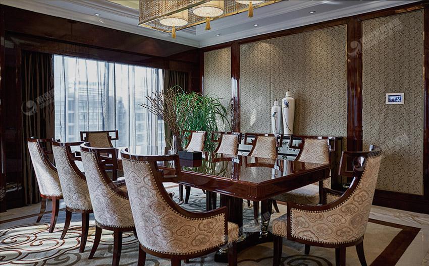 西安曲江国际饭店-公区-4jpg
