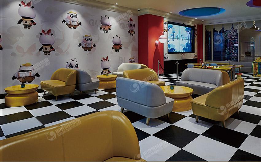 长隆熊猫酒店-公区-4