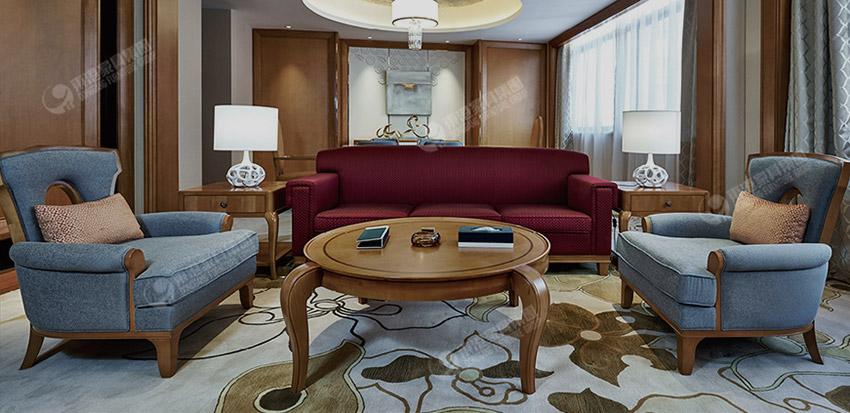 独山温德姆豪庭大酒店-客房-17