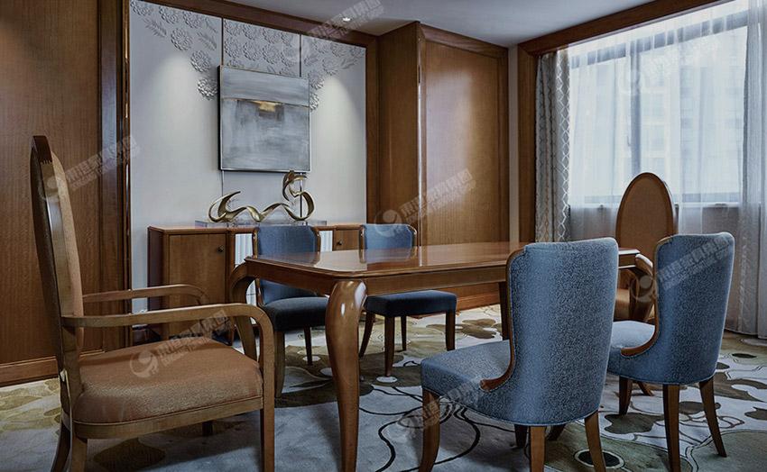 独山温德姆豪庭大酒店-客房-18