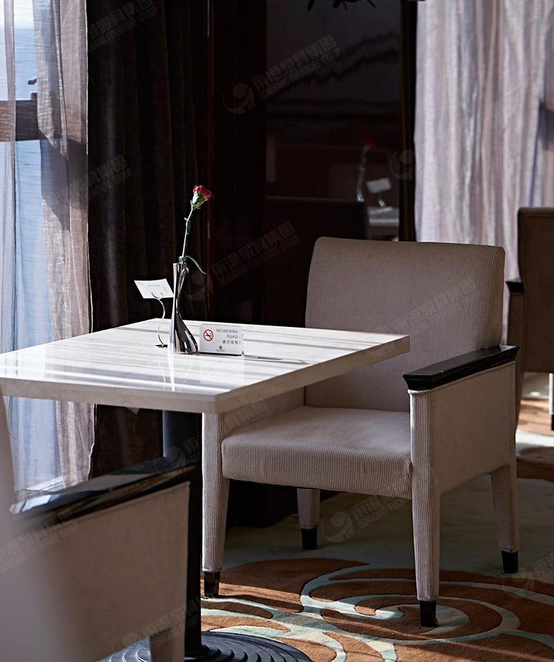 东港酒店餐厅家具