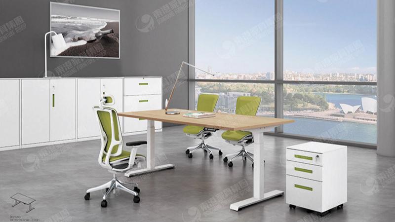 时尚现代办公家具
