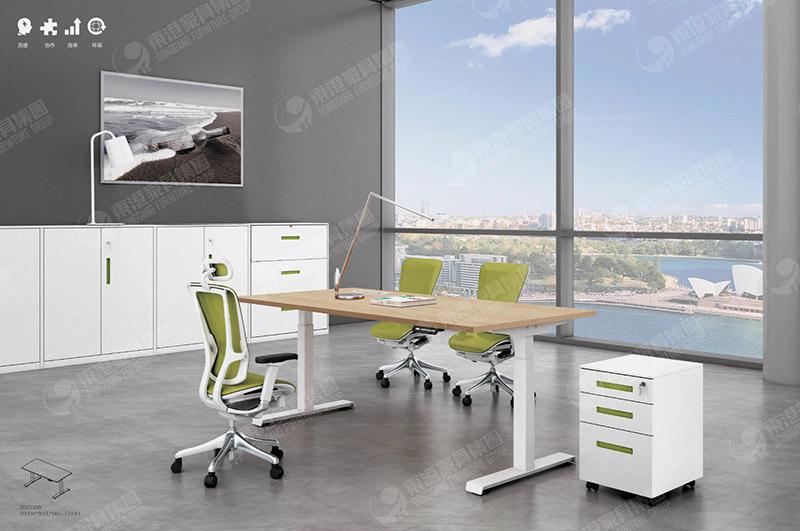 办公家具的设计应该随着生活方式的变化而变化