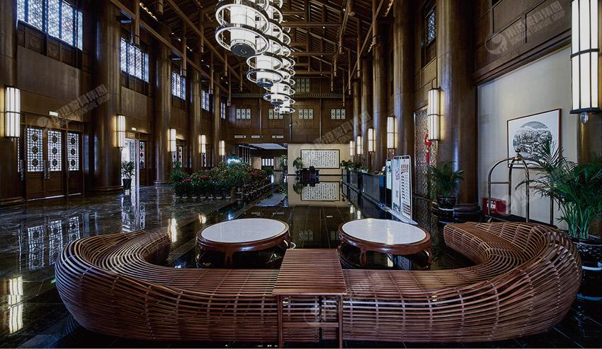 翰林山居酒店-公共-1