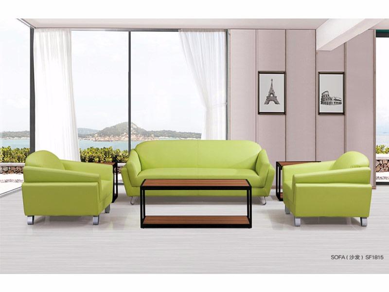 实木系列沙发SF-1815_1816