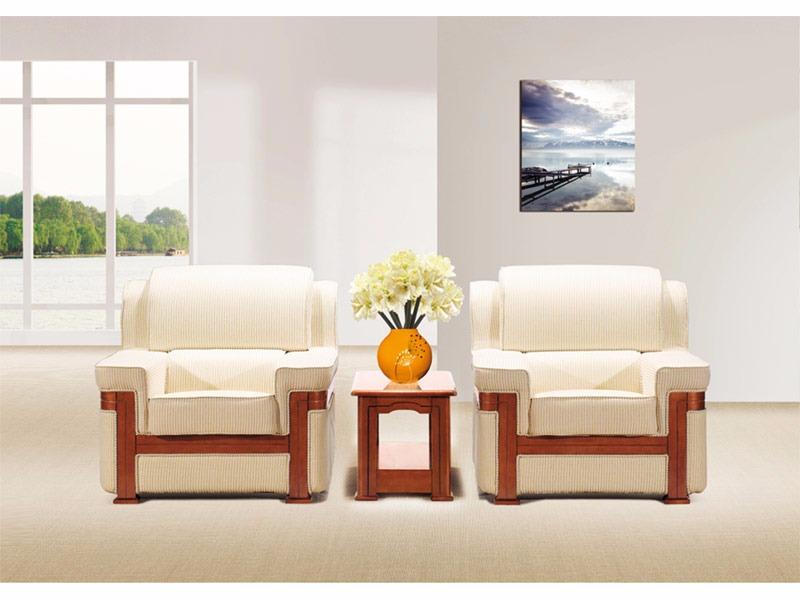 实木系列沙发SF-1819