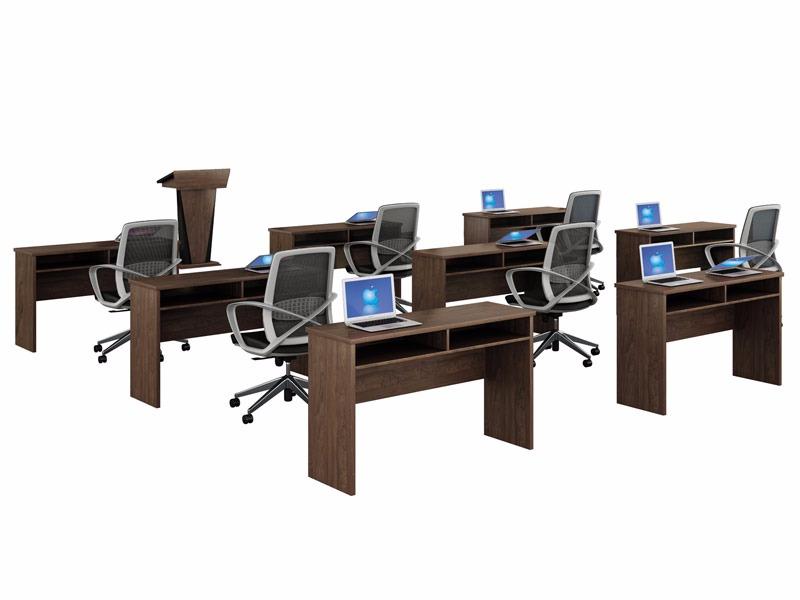 格物系列培训桌-T1204