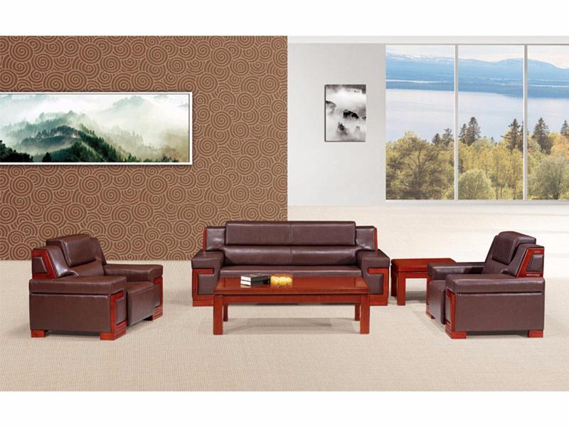 实木系列沙发SF-1801_1802