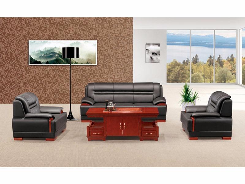 实木系列沙发SF-1803_1804