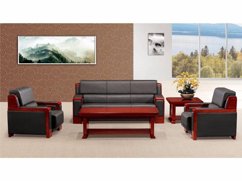 实木系列沙发SF-1807_1808