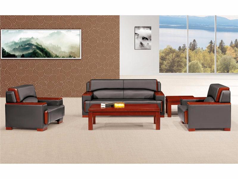 实木系列沙发SF-1809_1810