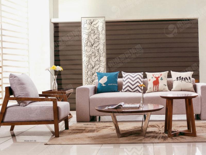 东港软体沙发
