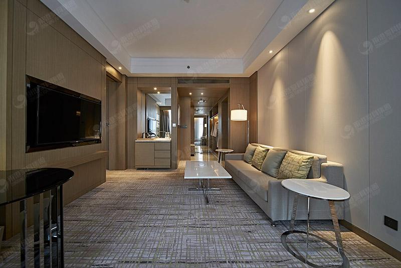 公寓酒店家具