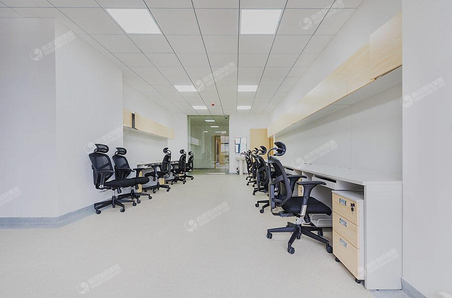 安顺人民医院办公室-3