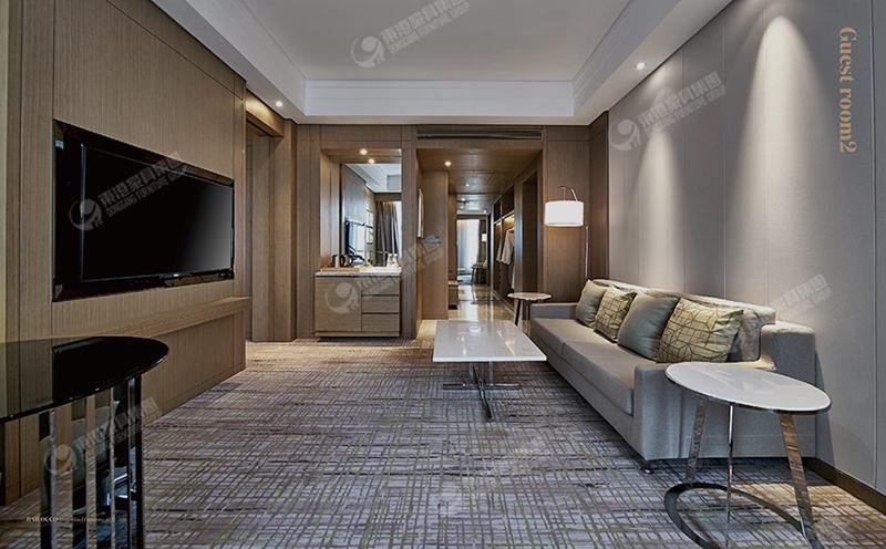 酒店客房家具