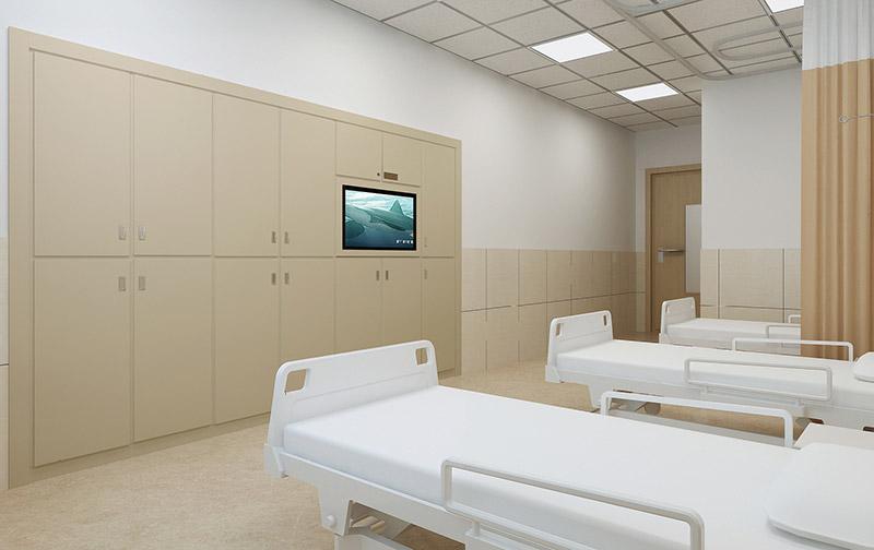 东港医院家具