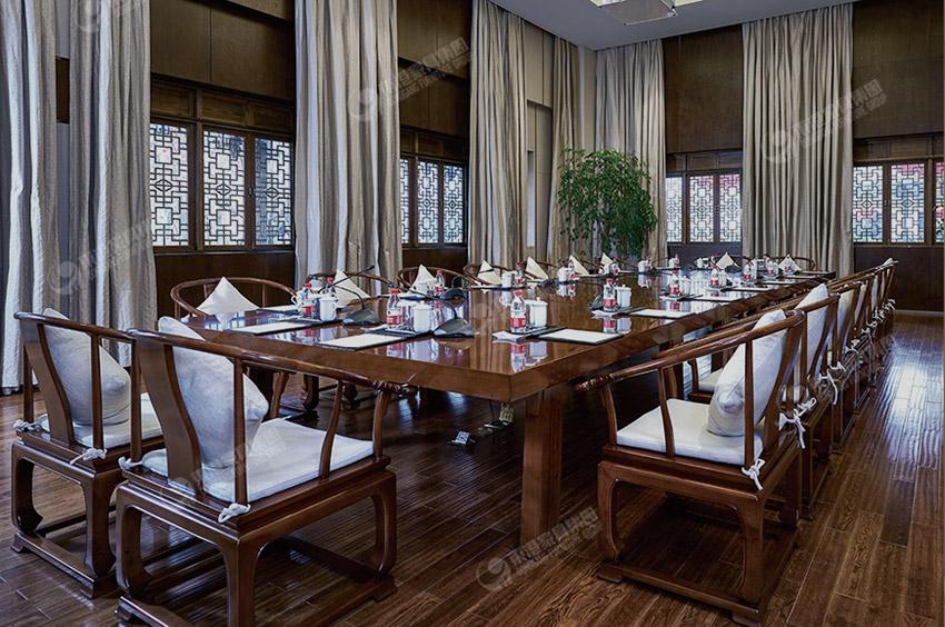 翰林山居酒店-餐厅-4