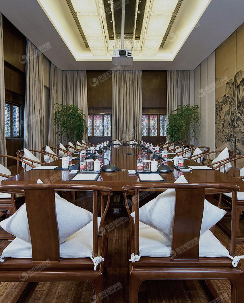 翰林山居酒店-餐厅-5
