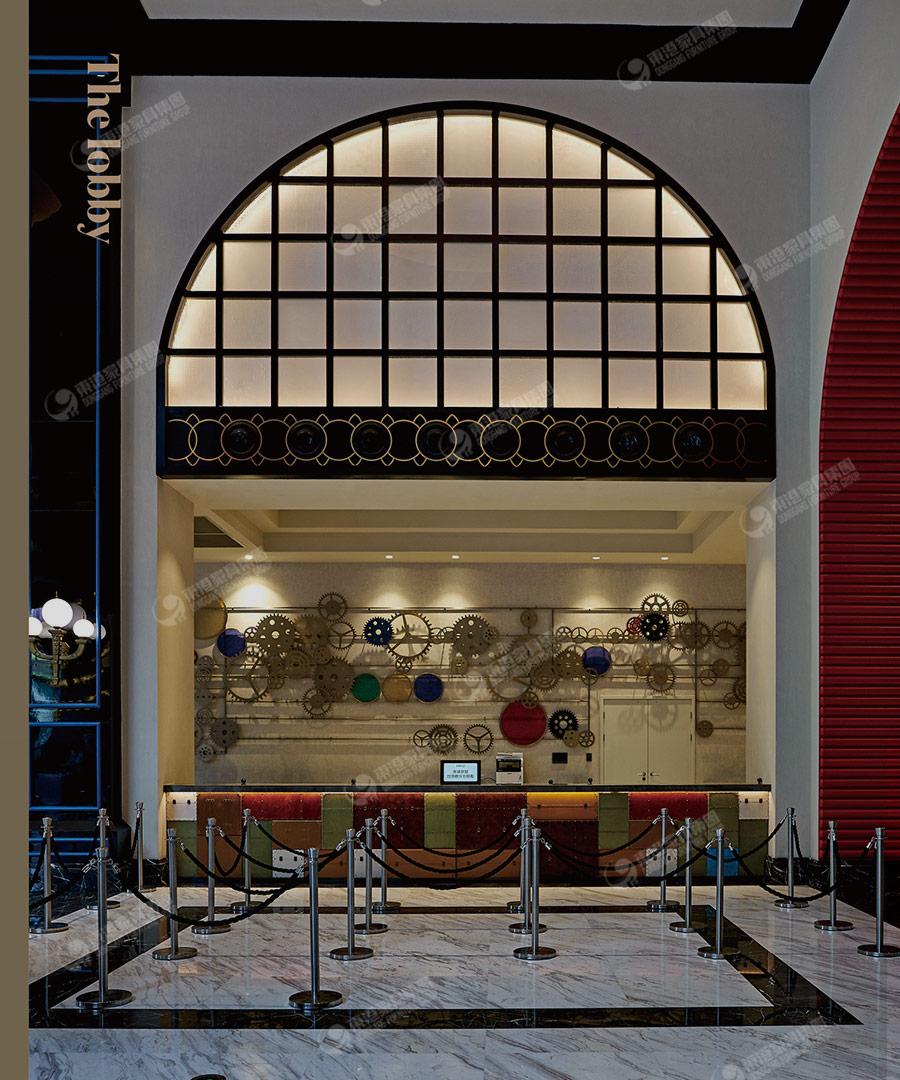 长隆熊猫酒店-1