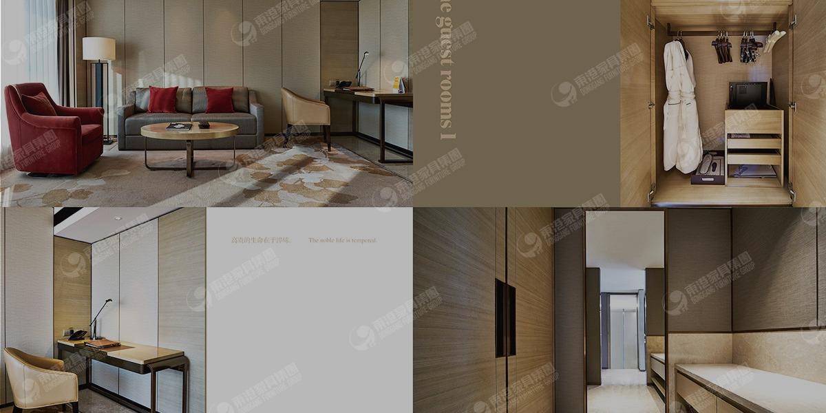 北京维景大酒店-酒店家私赏析