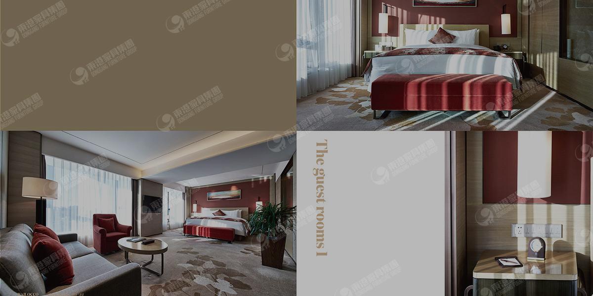 酒店客房4 副本