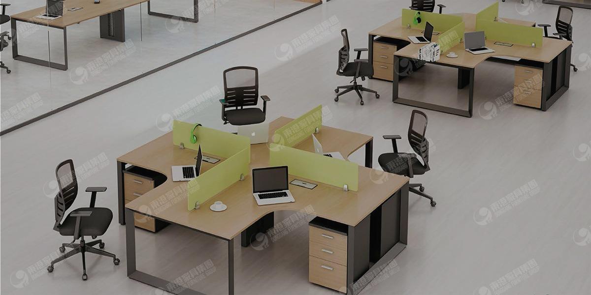 方正系列办公家具赏析