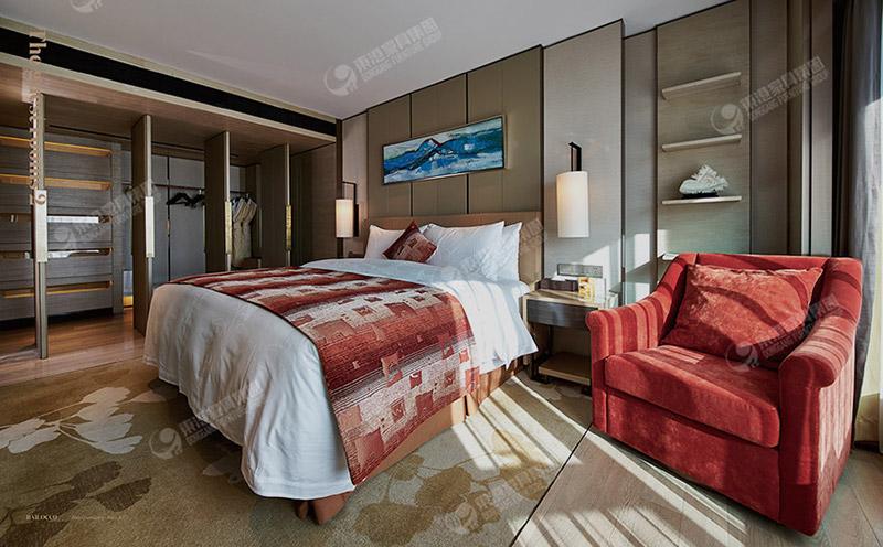 北京维景大酒店-客房-7