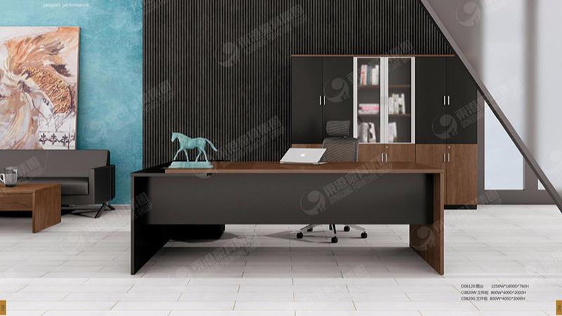 办公家具主管桌
