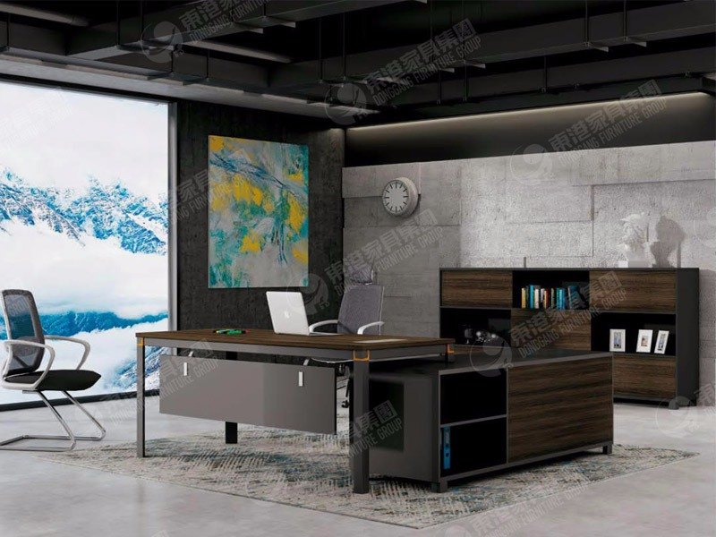 【格色系列】办公家具