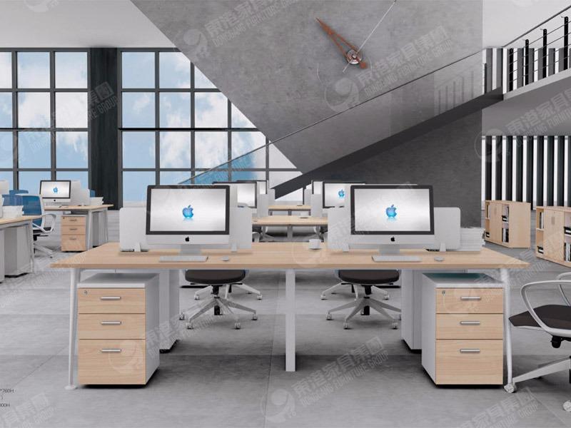 π系列办公家具