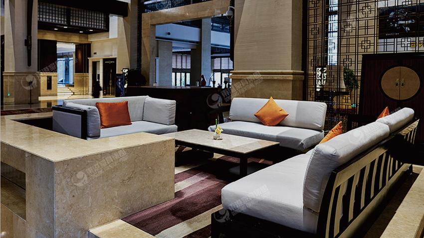 昆明洲际大酒店-公区-2